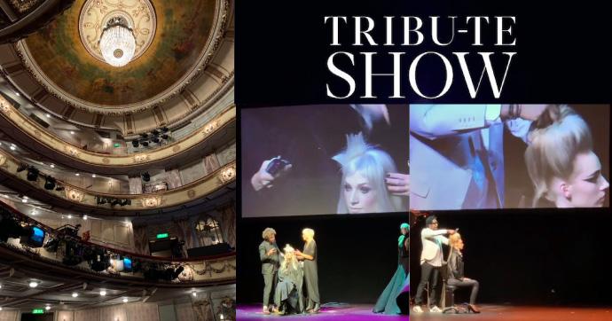 ロンドン・オペラ座のトリビュートショー