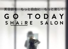 GO TODAY SHAiRE SALON(GTSS)