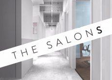 モール型美容室THE SALONSが出店説明会