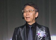 アルテサロンホールディングス取締役会長の吉原直樹氏