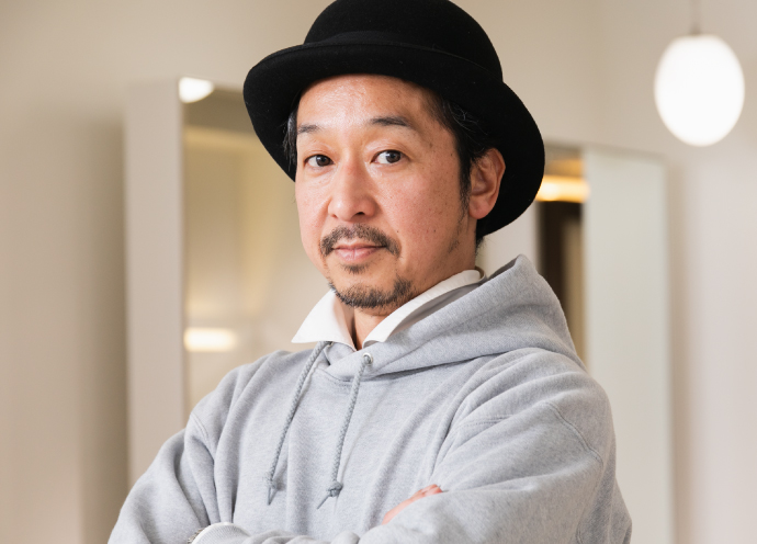 エアーエンターテイメント髙田幸二副社長