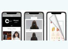 ホーユーが理美容師向け業務支援アプリ