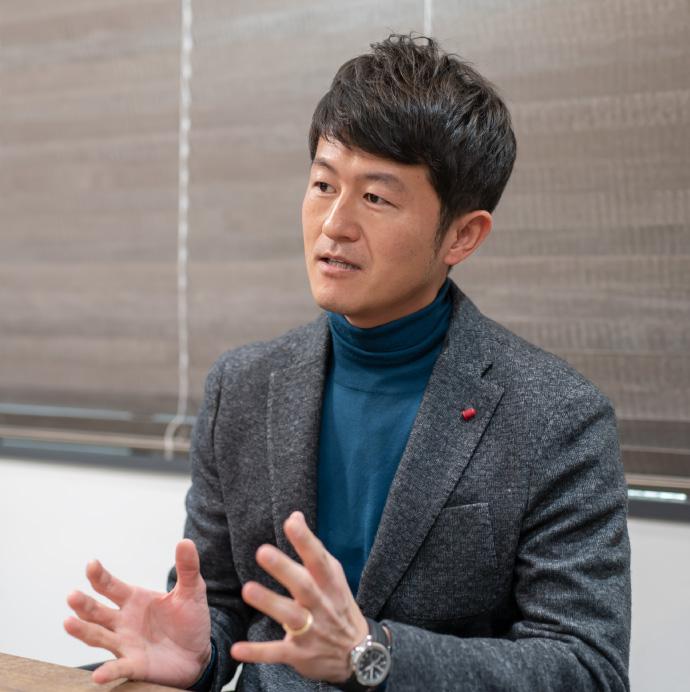 Agu市瀬一浩社長インタビュー