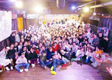 HIROGINZA初任給アップ、月額1万円増で27万円