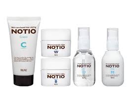 「ノティオ」1個購入でミニオイルorミルクプレゼント