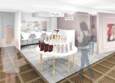 アデランス「ビューステージ」が初の体験型サロン出店
