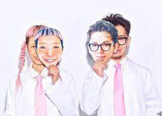 内田聡一郎×浦さやか 新ユニット「テンサイズ」結成!