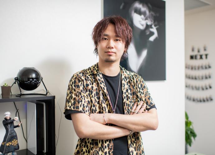 NEXTオーナーの古田一馬さんインタビュー
