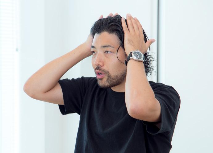 フェッカイTOMO ARAKAWA