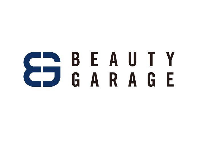 ビューティガレージのロゴ