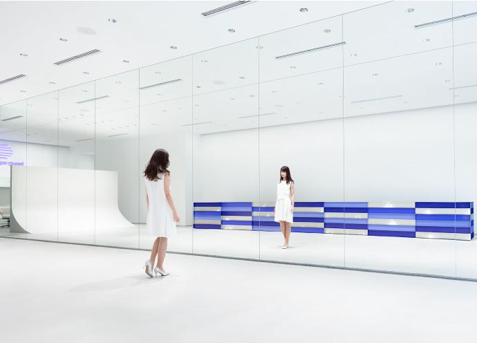 ビューティーエクスペリエンスが大阪に新スタジオ。全国4拠点のリニューアル完了