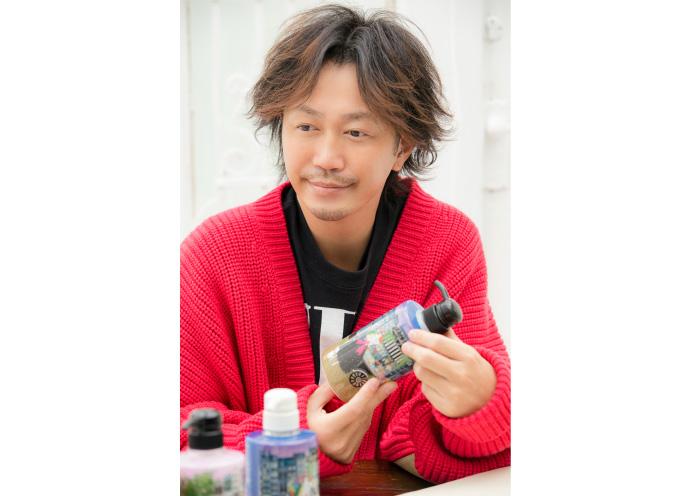 U-REALMグループ代表取締役の高木裕介