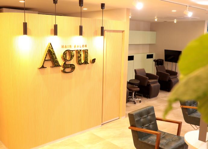 産学連携で店舗をデザイン!Agu.×東京モード学園コンテストの最優秀作品ベースに横浜店リニューアル