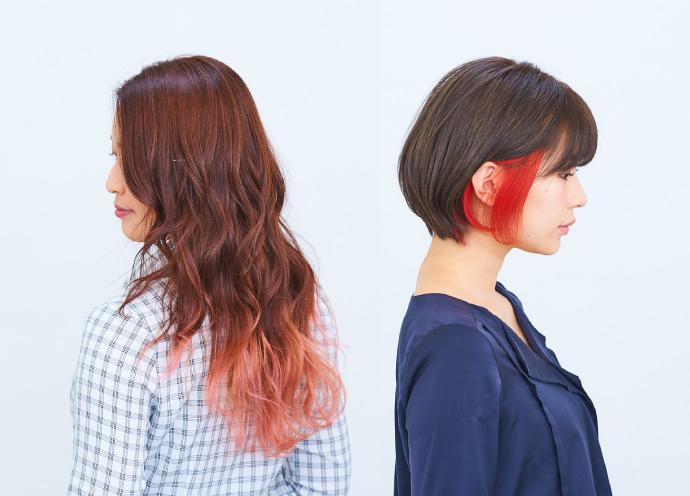 鬼滅の刃、2.5次元、働き方の多様化が影響?美容室で「派手髪」のオーダーが3.6倍!