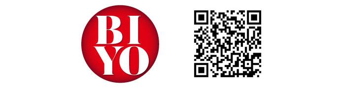 日本美容サロン協議会(JABS)の公式LINEアカウントBIYO