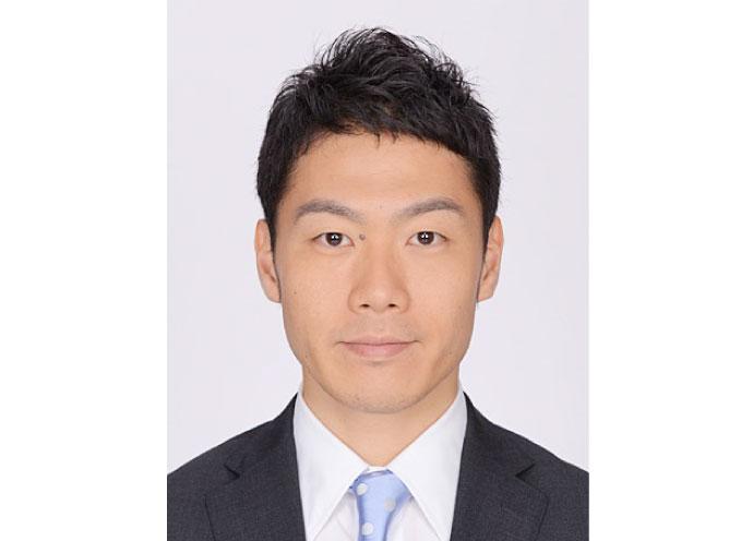 石森博行(いしもり・ひろゆき)