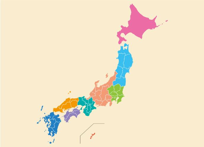 髪に関する県民性は? 節約志向の宮崎、贅沢志向の広島、薄毛に悩む滋賀、悩める人の多い中部地方