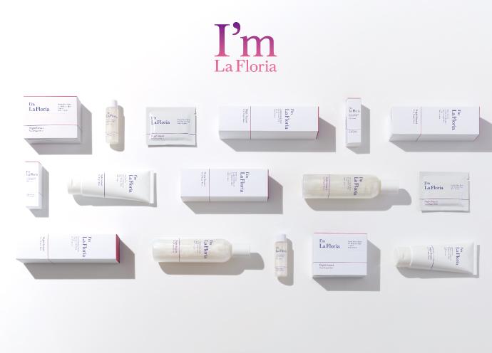 1億円の資金調達に成功したことでも話題のデリケートゾーン用スキンケア「I'm La Floria(アイム ラフロリア)」
