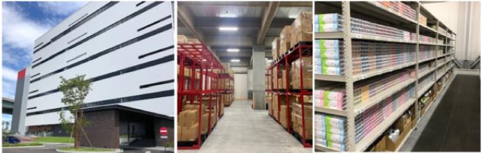 ビューティガレージ、西日本DC稼働 送料無料ラインを「3,500円以上」へ引き下げ