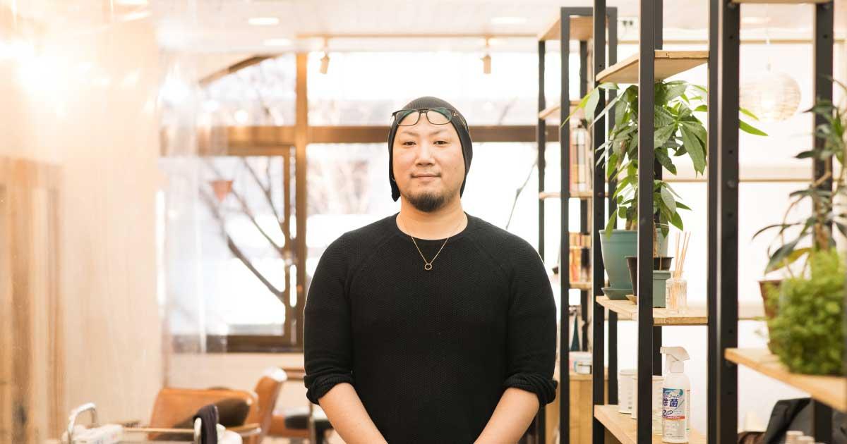 「美容×WEB×英語」で美容師の可能性を広げる! 倉崎淳平代表に聞くstorageの戦略