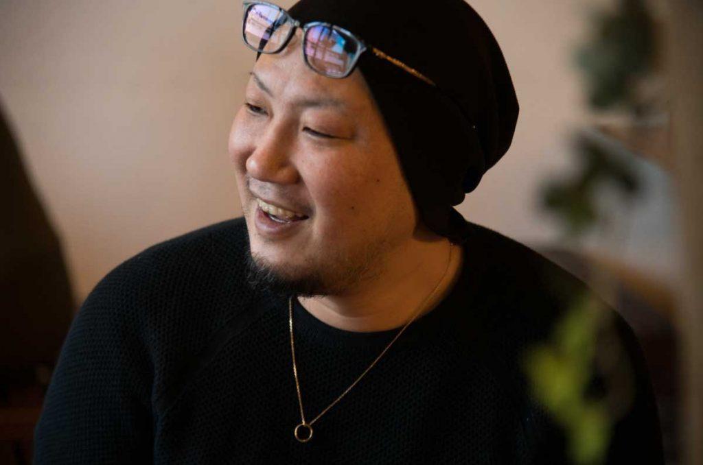 storage倉崎淳平代表インタビュー