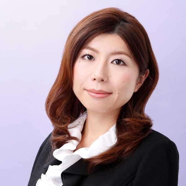ホットペッパービューティーアカデミー研究 田中 公子さん