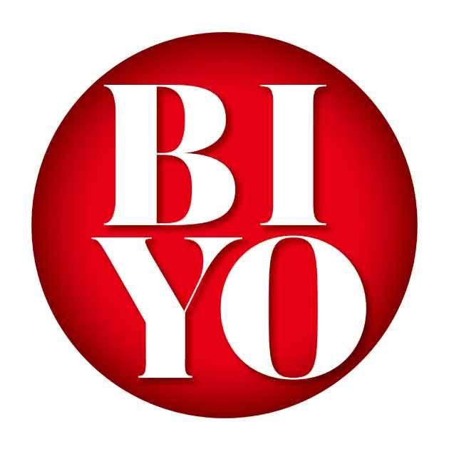 一般社団法人日本美容サロン協議会(JABS)の「LINE@BIYO」のロゴマーク